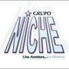 Couverture de l'album Una Aventura... La Historia