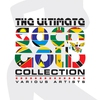 Cover of the album The Ultimate Soca Gold Collection