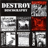 Cover of the album Discography - 1990-1994