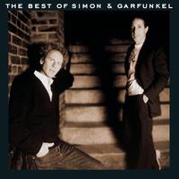 Cover of the track The Best of Simon & Garfunkel