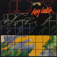 Cover of the track Larry Carlton