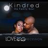 Cover of the album Love Has No Recession
