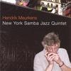 Cover of the album New York Samba Jazz Quintet