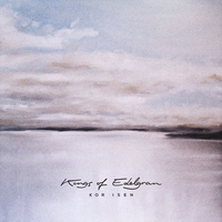 Couverture du titre Kor Isen - EP