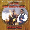 Couverture de l'album Old Time Camp Meeting Songs, Vol. One