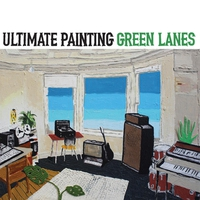 Cover of the track Green Lanes