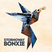 Cover of the track Bonxie