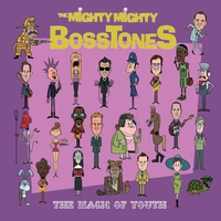 Cover of the track The Magic of Youth