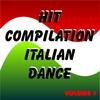 Couverture de l'album Hit Compilation Italian Dance