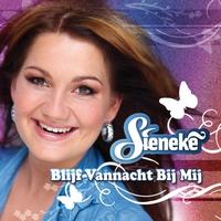 Cover of the track Blijf Vannacht Bij Mij - Single