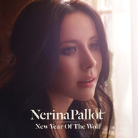 Cover of the track New Year of the Wolf