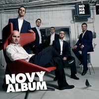 Cover of the track Nový album