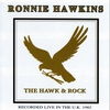 Cover of the album The Hawk & Rock - Recorded Live In The U.K. 1982