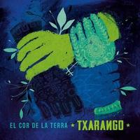 Cover of the track El cor de la terra