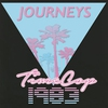 Couverture de l'album Journeys