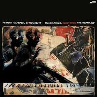 Couverture du titre Black Radio Recovered - The Remix EP
