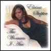Couverture de l'album The Woman I Am
