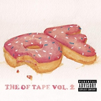 Cover of the track The OF Tape, Vol. 2