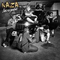 Cover of the track Incroyable