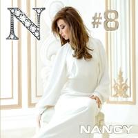 Couverture du titre Nancy 8