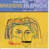 Couverture de l'album Brassens en Afrique