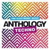Couverture de l'album The Electronic Music Anthology: Techno
