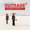 Cover of the album Raumpatrouille - Single