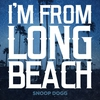 Cover of the album I'm from Long Beach - Single