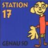 Cover of the album Genau so