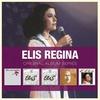 Cover of the album Elis Regina: Album Series