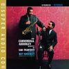 Cover of the album The Cannonball Adderley Quintet In San Francisco (Live - Remastered)
