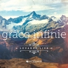 Cover of the track Grace infinie (Radio edit)