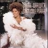 Couverture de l'album Sings Cole Porter