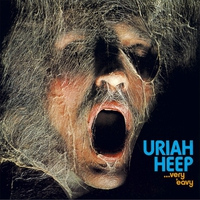 Cover of the track ...Very 'Eavy ...Very 'Umble (Deluxe Edition)