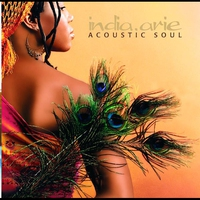 Cover of the track Acoustic Soul
