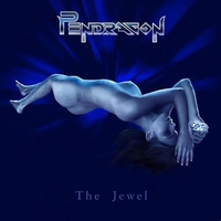 Cover of the track The Jewel (Remastered)