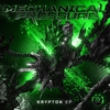 Cover of the album Krypton - EP