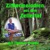 Couverture de l'album Zithermelodien aus dem Zellertal