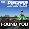 Cover of the album Found You - Single