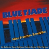 Couverture de l'album Blue Tjade