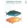Couverture de l'album Sotto il segno dei pesci