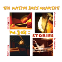 Cover of the track N J Q: Stories (feat. Jason Marsalis, Reuel Lubag, Christian Fabian & Ed Littlefield)
