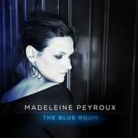 Couverture du titre The Blue Room