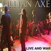 Cover of the album Live and War (feat. Brian Jones, Steve Blaze, Sam Poitevent, Eric Morris & Ken Koudlka) - Single