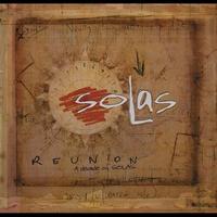 Couverture du titre Reunion: A Decade of Solas (Live)