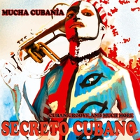 Cover of the track Mucha Cubania