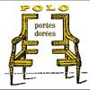 Cover of the album Portes dorées (nouvelle version)