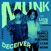 Cover of the album Deceiver (feat. Lizzie Paige) - EP