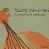 Cover of the album Suonerò fino a farti fiorire
