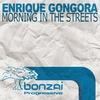 Couverture de l'album Morning In the Streets - Single